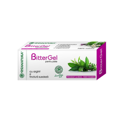 BitterGel