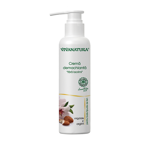 Crema demachianta 145ml