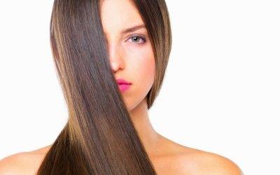 Produse naturale pentru îndreptarea părului
