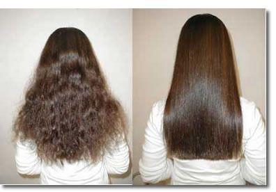 Cele mai eficiente tratamente naturale pentru îndreptarea părului