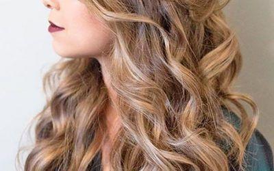 Rețete NATURALE de balsam de păr DIY