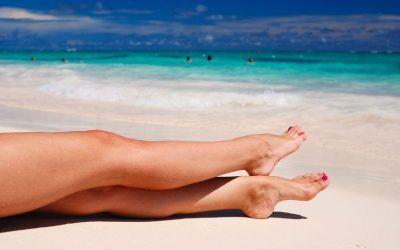 De ce sunt picioarele mai dureroase vara?